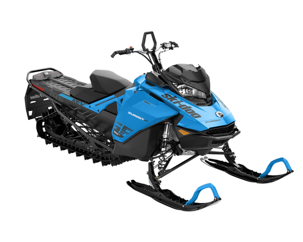 Ski-Doo Summit SP 154 600R E-TEC