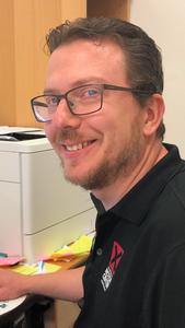 Joakim Lindgren
