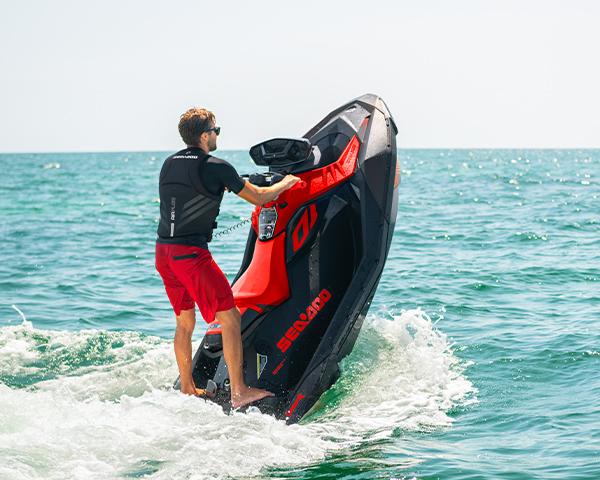 Sea-Doo Spark Trixx 2021